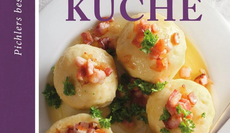 Knödelküche Kochbuch