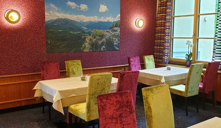 Stüberl (© Hotel Goisererhof)
