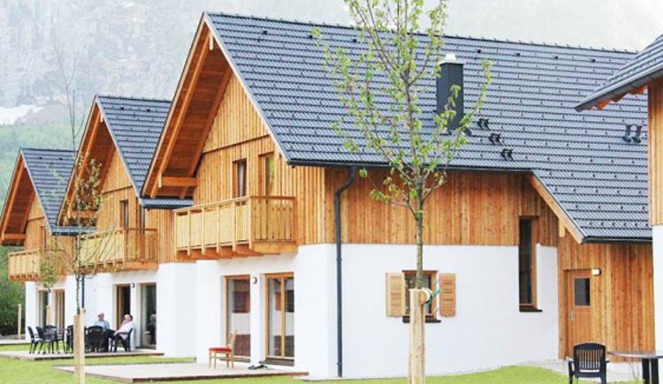 Haus Traunsee. (© Resort Obertraun)