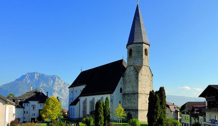 Pfarrkirche Altmünster \