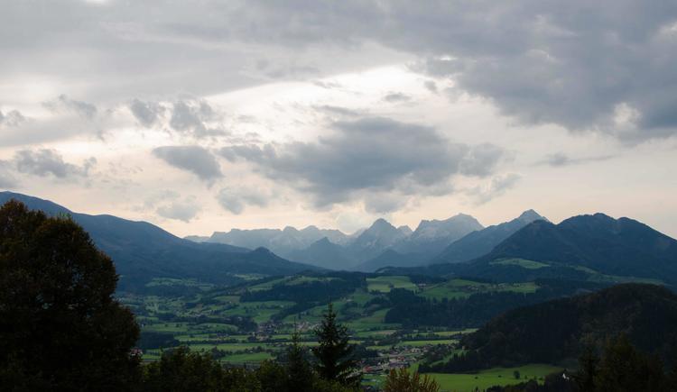 Windischgarstnertal (© werner mair)