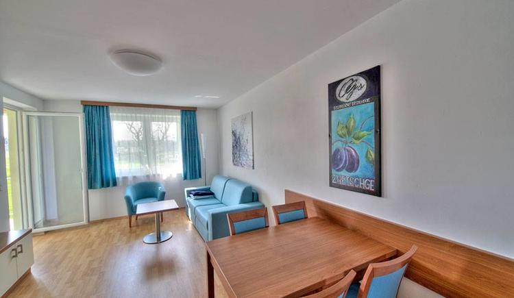 Appartement Zwetschge (© Golf Resort Kremstal GmbH)