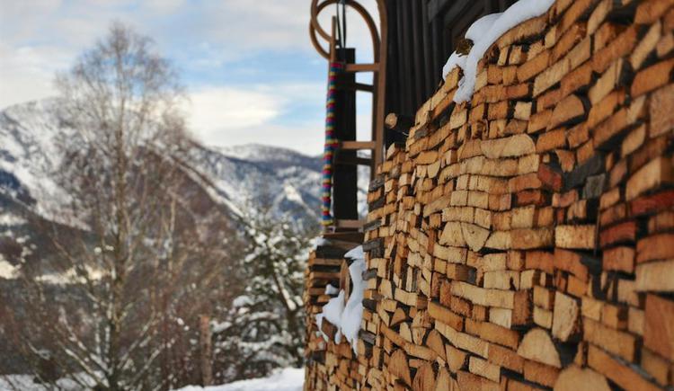 Ascher Hütte (© Ascher Hütte)