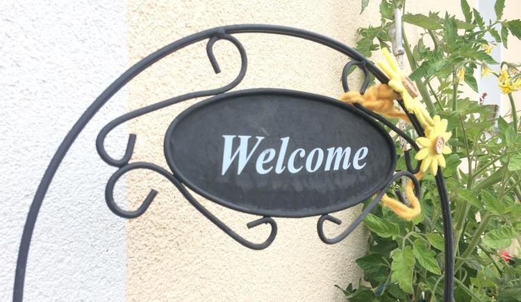 Herzlich Willkommen in da Oaschicht