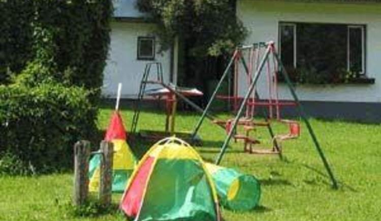 Kinderspielplatz (© Popp)