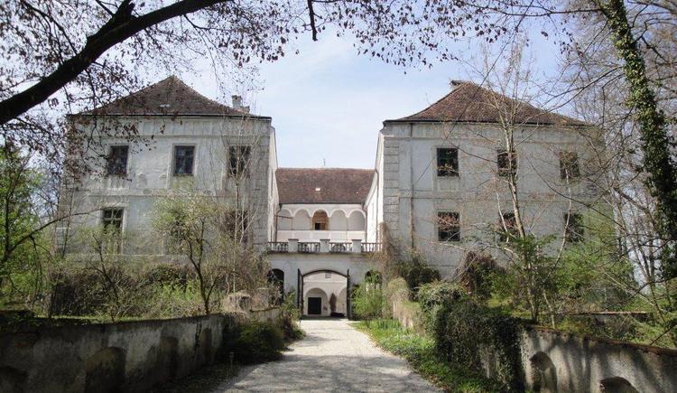 Schloss Katzenberg, Kirchdorf am Inn (© Schloss Katzenberg, Kirchdorf am Inn)
