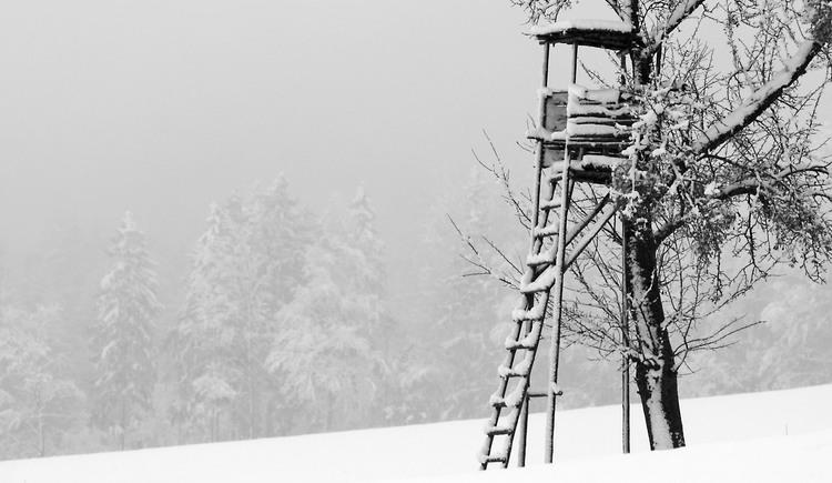 St. Veit,  Winter. (© Innviertel Tourismus)