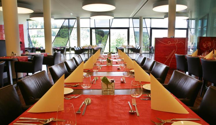 Restaurant Spa Hotel Bründl (© spa Hotel Bründl)