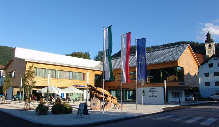 Gemeinde Grünau im Almtal (© Gemeinde Grünau im Almtal)