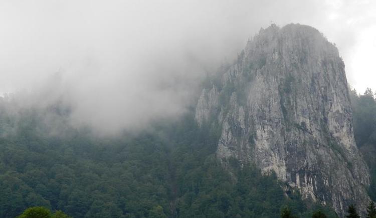 Falkenmauer (© Kornek)
