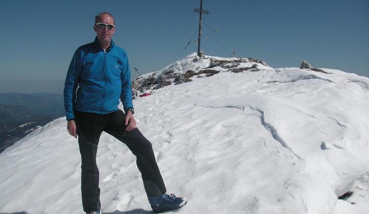 Leidenschaft Skitouren