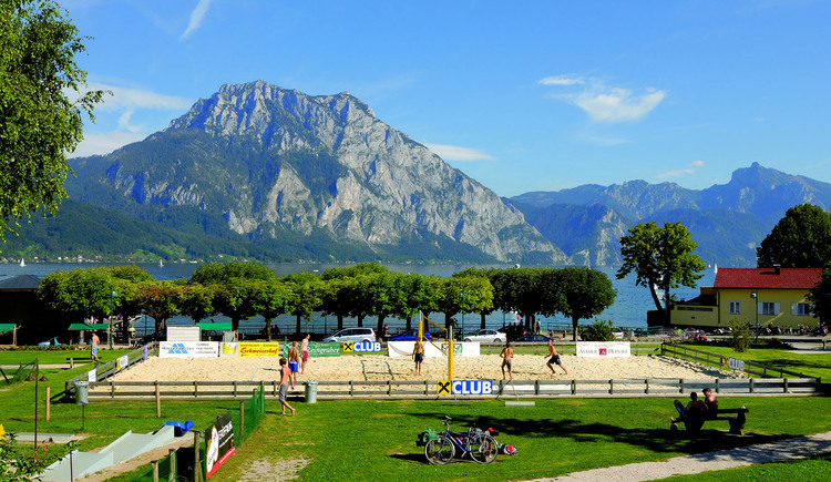 beach_volleyball_altmuenster(c)karl_heinz_ruber (© TV Traunsee-Almtal, Heinz Ruber)