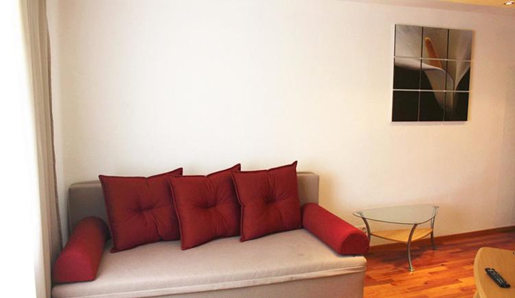 Premium Zimmer (© Privat)