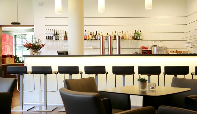 Spa Hotel Bründl, Bar. (© Spa Hotel Bründl)
