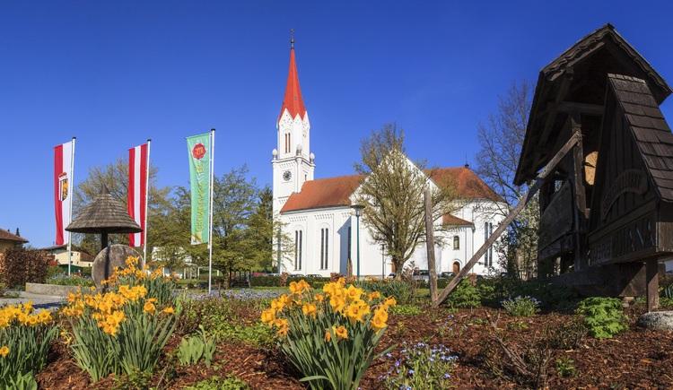 Wallern (© Tourismusverband Urlaubsregion Vitalwelt Bad Schallerbach / Mühlleitner)
