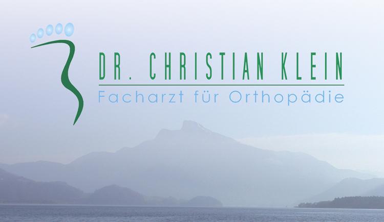 Logo Dr. Christian Klein. (© Dr. Christian Klein)