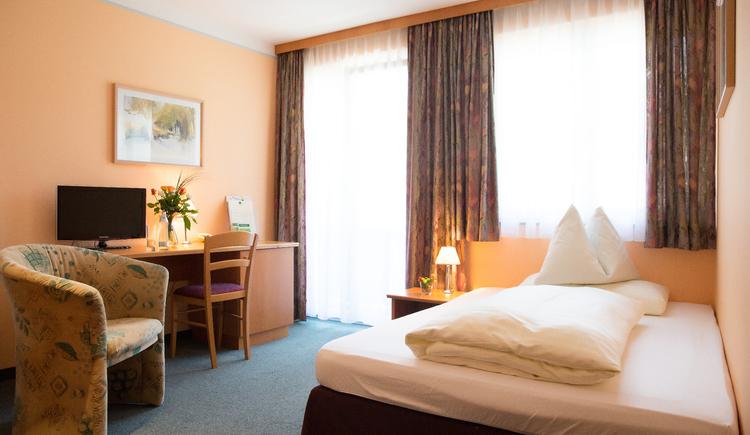 Einzelzimmer Superior Gasthof Hotel Moserwirt (© www.moserwirt.at)