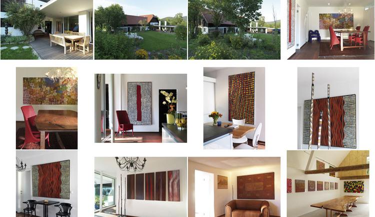 Galerie - Collage (© ab original - fine art, Sonja Endt)