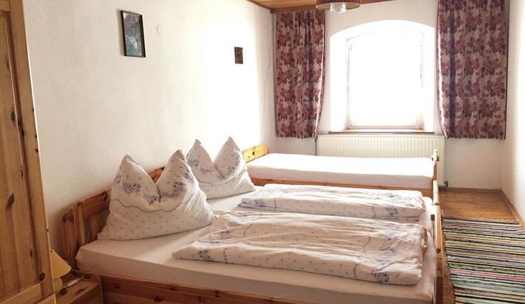 2 Schlafzimmer (© Privat)