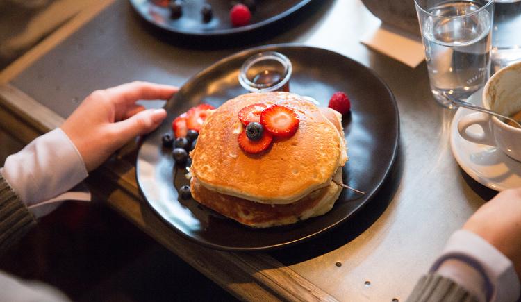 tiktak Pancake