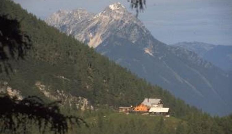 Dümlerhütte (© Dümlerhütte)