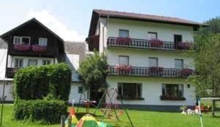 Ferienhof Hanslbauer (© Popp)