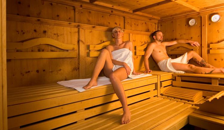 Sauna Hotel Schmoller, Berg im Attergau (© Christine Schmoller)