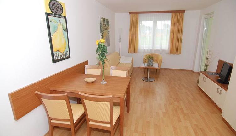 Appartement Birne (© Golf Resort Kremstal GmbH)