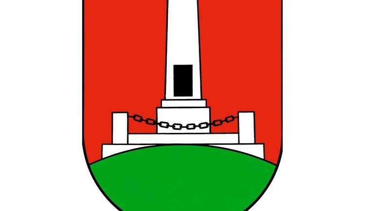 Wappen Pinsdorf (© Gemeinde Pinsdorf)