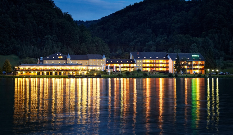 Hotel Donauschlinge (© Hotel Donauschlinge)