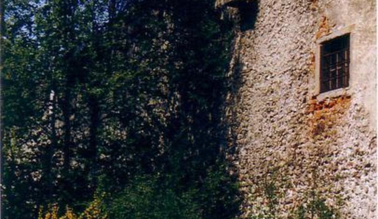 Wels: Mittelalterliche Stadtmauer