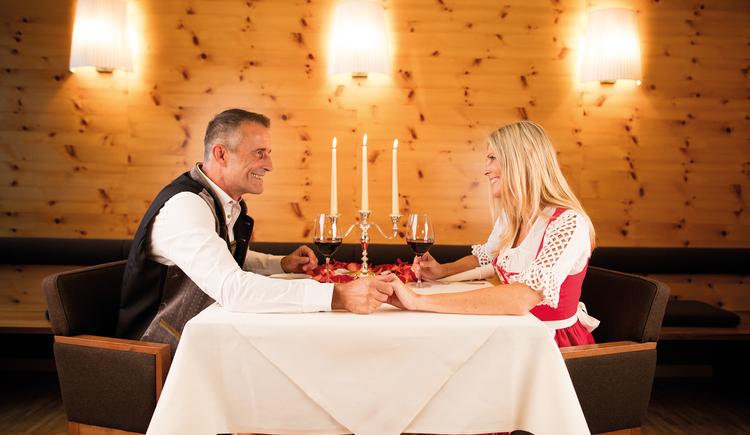 Villa Seilern Restaurant (© Villa Seilern Vital Resort)