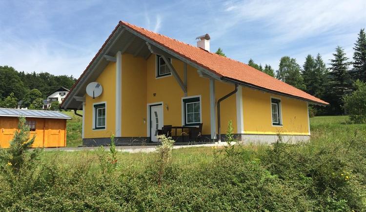 Haus Sommer (© Privat)