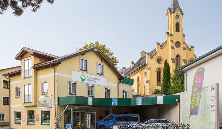 Salzkammergut Touristik (© Foto Hofer)