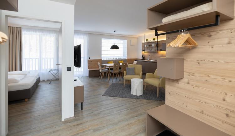4-5 Personen Apartment_3_c_Hinterramskogler (© ALPRIMA_Hinterramskogler)