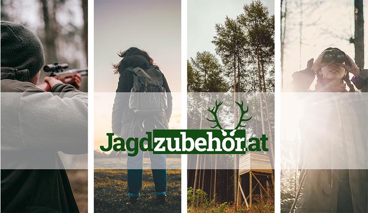 Logo Jagdzubehör  Shop St. Georgen im Attergau