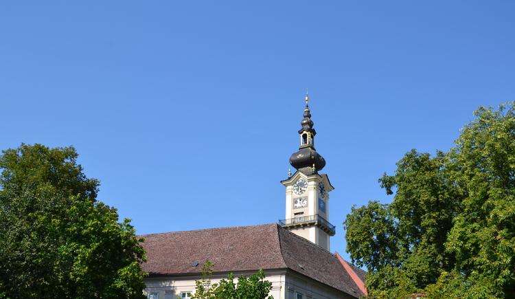 landhaus-linztourismus-1 (© © LinzTourismus)