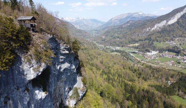 Wunderbare Bergwelt. (© Haböck Adelheid)