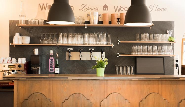 Bar (© Privat)