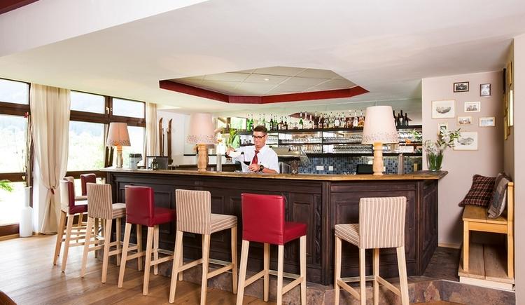 Haupt Bar Im Hallstatt Dachstein Inn
