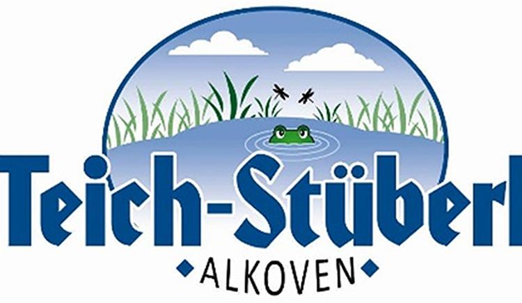 Logo Teich-Stüberl Alkoven