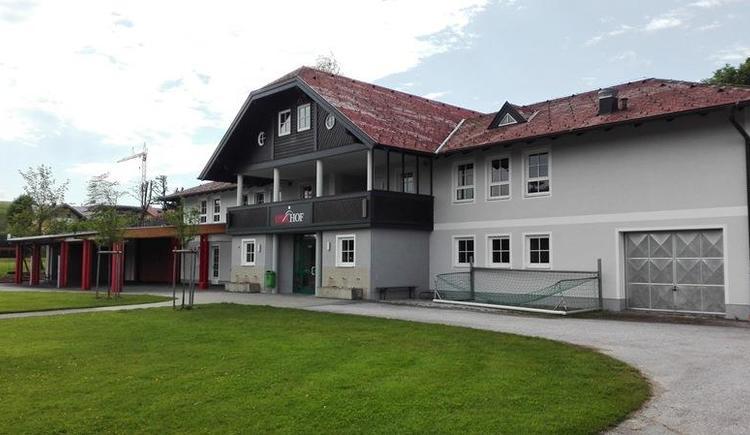 Sportzentrum Hof
