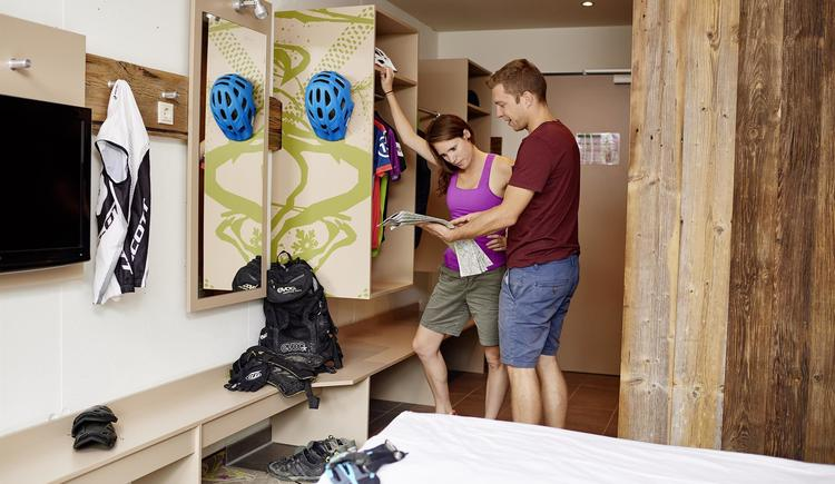Zimmer 4 (© Explorer Hotels)