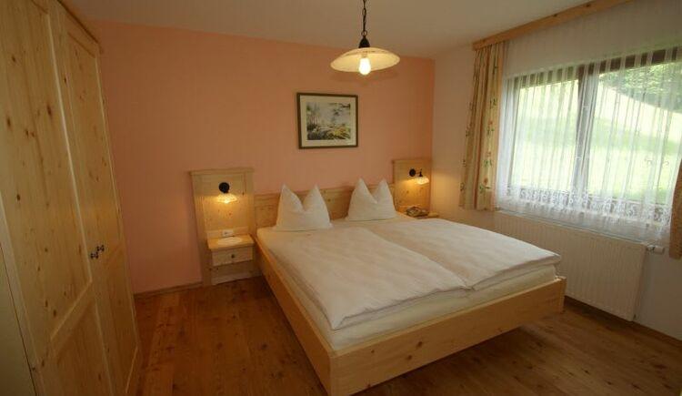 Buche (Beech) rear bedroom. (© seekda)