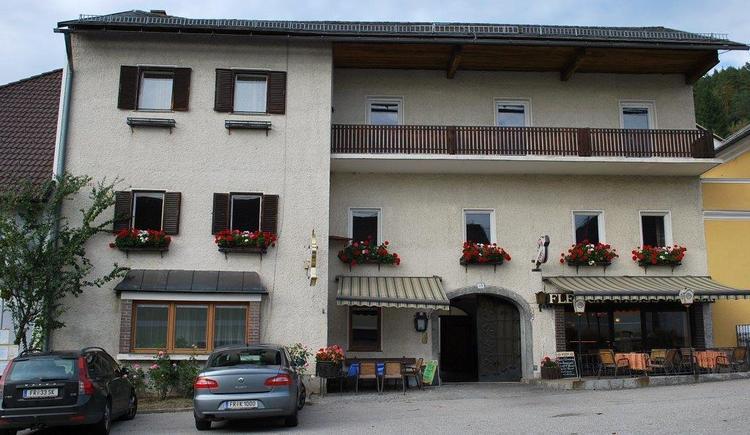 Gasthaus Hietler