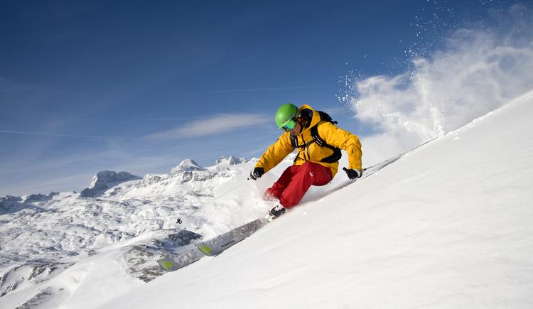 Ski_Freesports_Arena_Krippenstein_2010_Foto_Leo_Himsl (3).JPG (© Oberösterreich Tourismus GmbH / Leo Himsl)