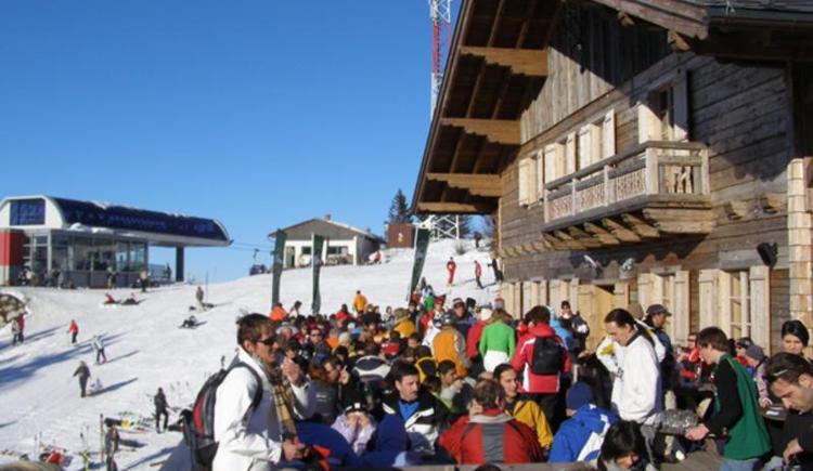 Skiregion Kasberg
