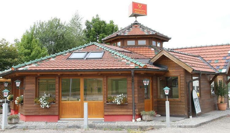 Heiße Hütte (© Herbert Lindorfer | Heiße Hütte)