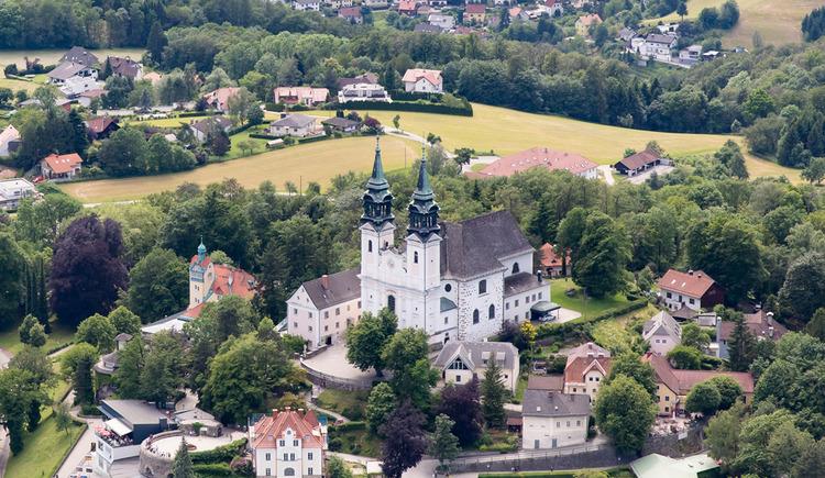 Wallfahrtsbasilika-P%c3%b6stlingberg-Linz_c_Linz-Tourismus Josipovic (© Linz Tourismus Josipovic)