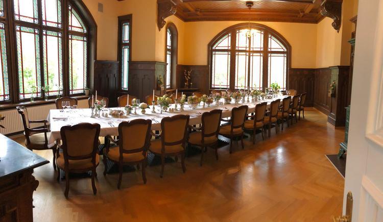 Herrenzimmer Tafel_2